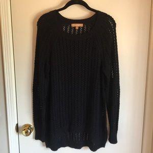 Ellen Tracy Sweaters - Ellen Tracy tunic sweater